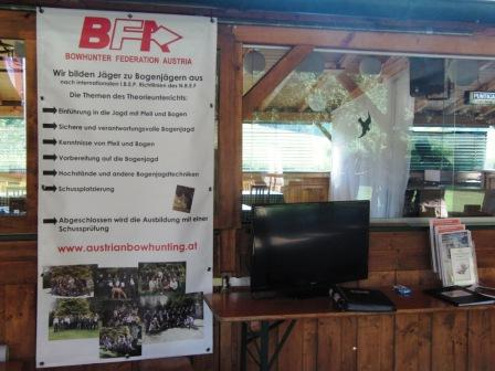 BFA Ausbildungsstand