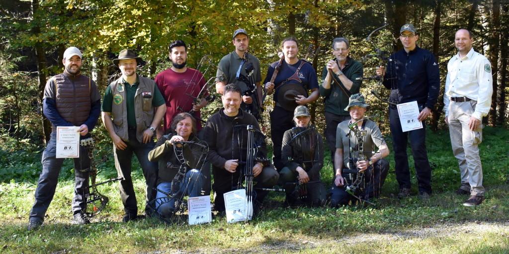 IBEP Herbstkurs 2017