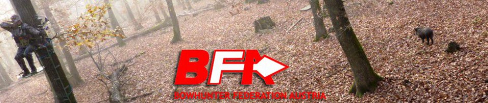 Bogenjagd - Austria - BFA